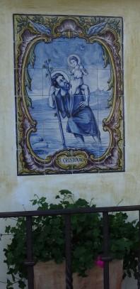 Carmel Mission, Carmel, CA 1