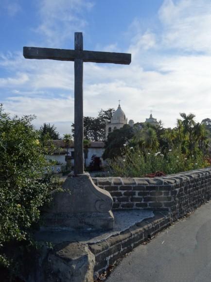 Carmel Mission, Carmel, CA 3