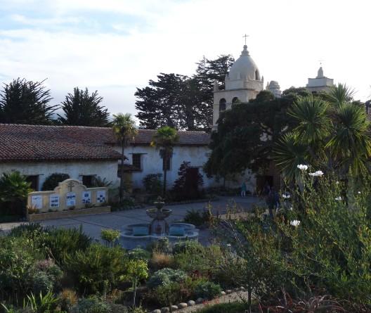 Carmel Mission, Carmel, CA 4