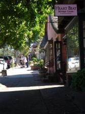 Carmel Streets 2, CA