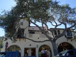 Carmel Streets 3, CA