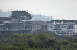 Cliffside Mansions, Carmel-by-the-Sea, CA