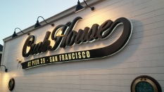 Crab House, SF