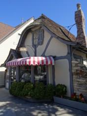 Hobbit House 1, Carmel