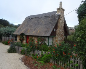 Hobbit House 2, Carmel