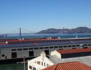 The Presido, SF