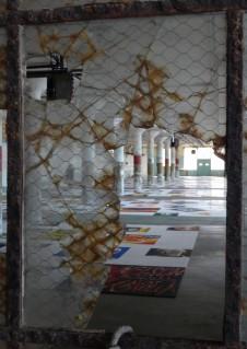 Weiwei @Large in Alcatraz 4