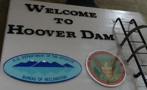 02 Inside Hoover Dam