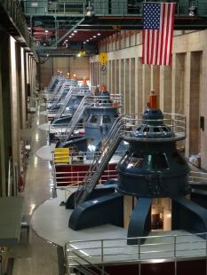 03 Hoover Dam Generators