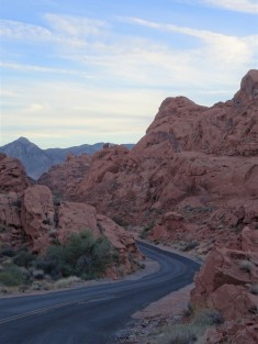 25 Valley of Fire SP, NV