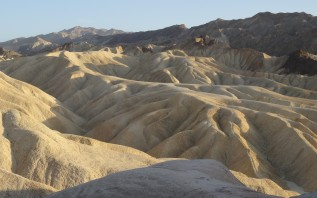 26.2 Zabriskie Point, Death Valley NP