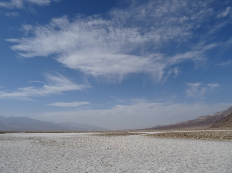 29.5 Badwater Basin Salt Flat, Death Valley NP