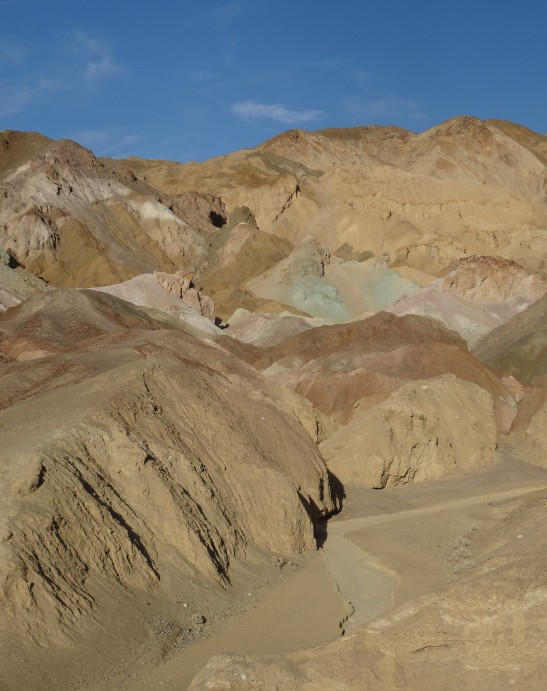 36 Artists' Drive, Death Valley NP