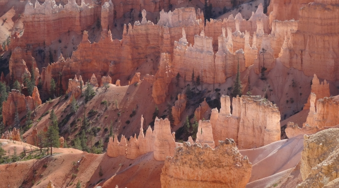 Bryce Canyon National Park ~ October 19, 2014