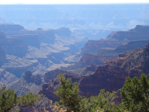 10 Grand Canyon, North Rim