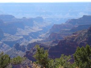 10 Grand Canyon, North Rim