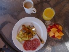Breakfast One