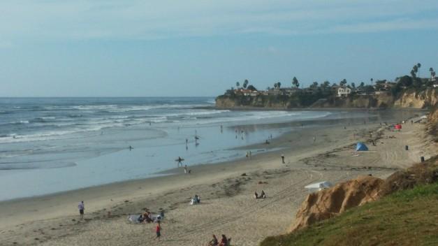 Mission Bay, San Diego 2