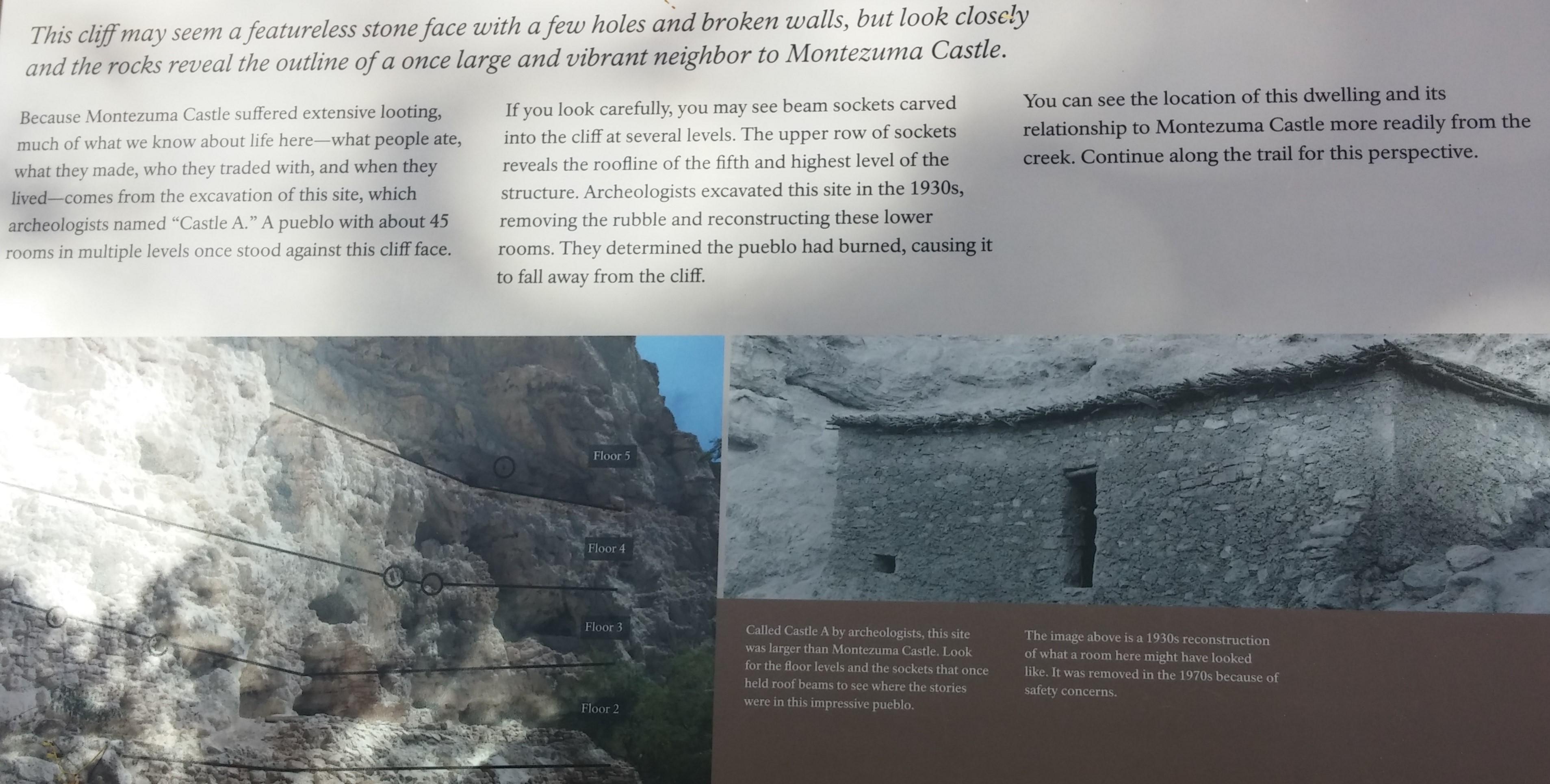 Montezuma Castle National Monument 2