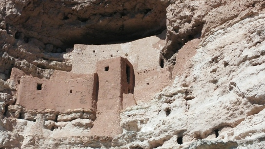 Montezuma Castle National Monument, AZ 2