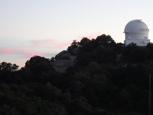 0.9 Meter Telescope, Kitt Peak