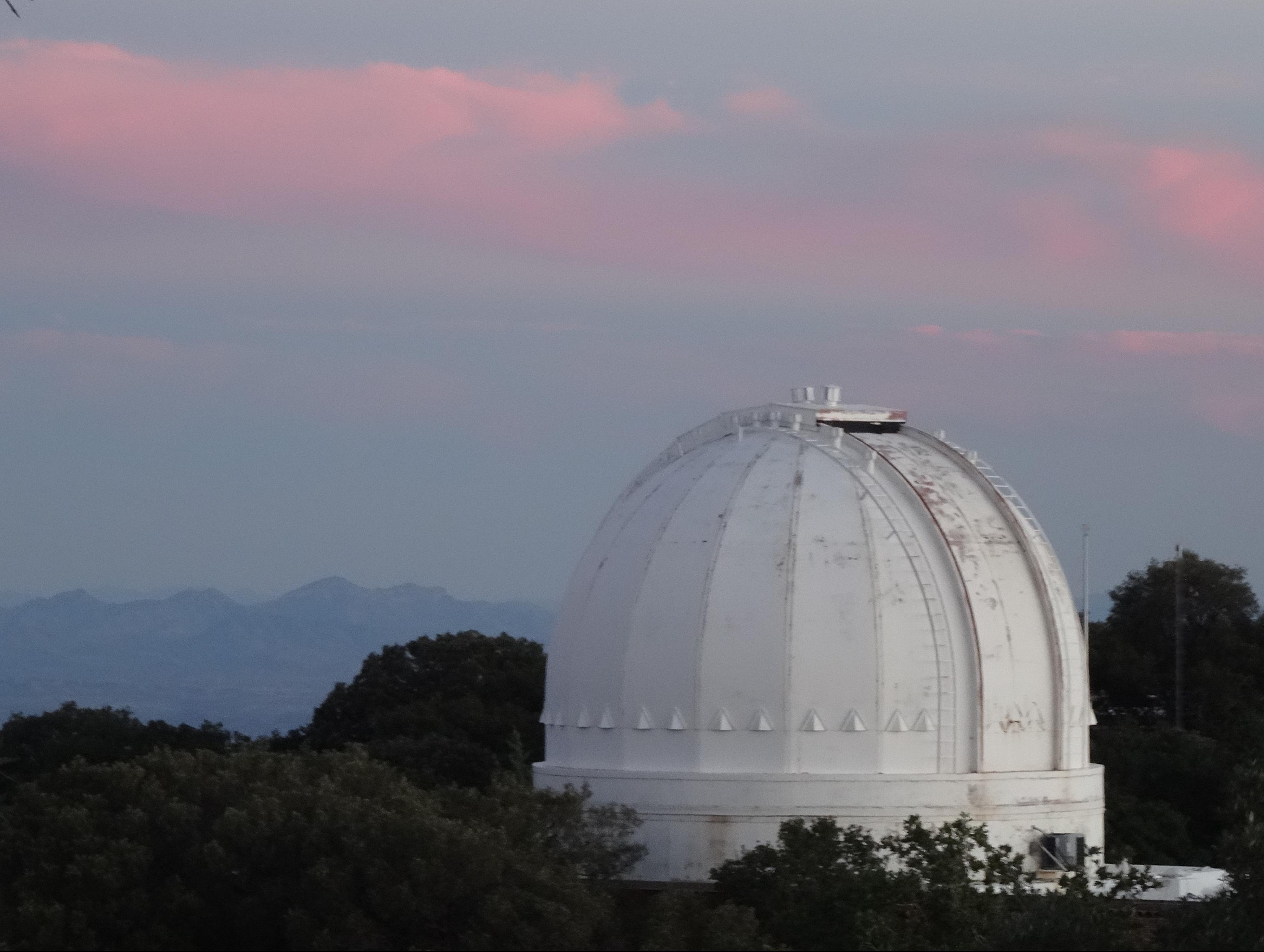 Kitt Peak Natl Observatory, AZ 2