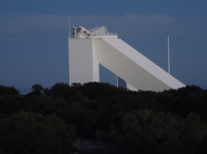 McMath-Pierce Solar Telescope, Kitt Peak