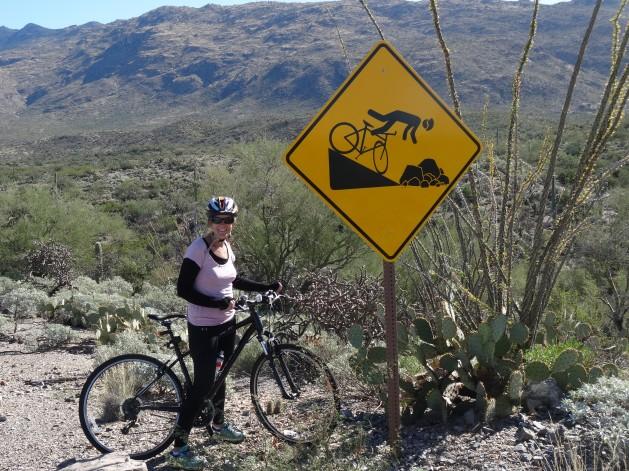Saguaro Natl Park E, AZ
