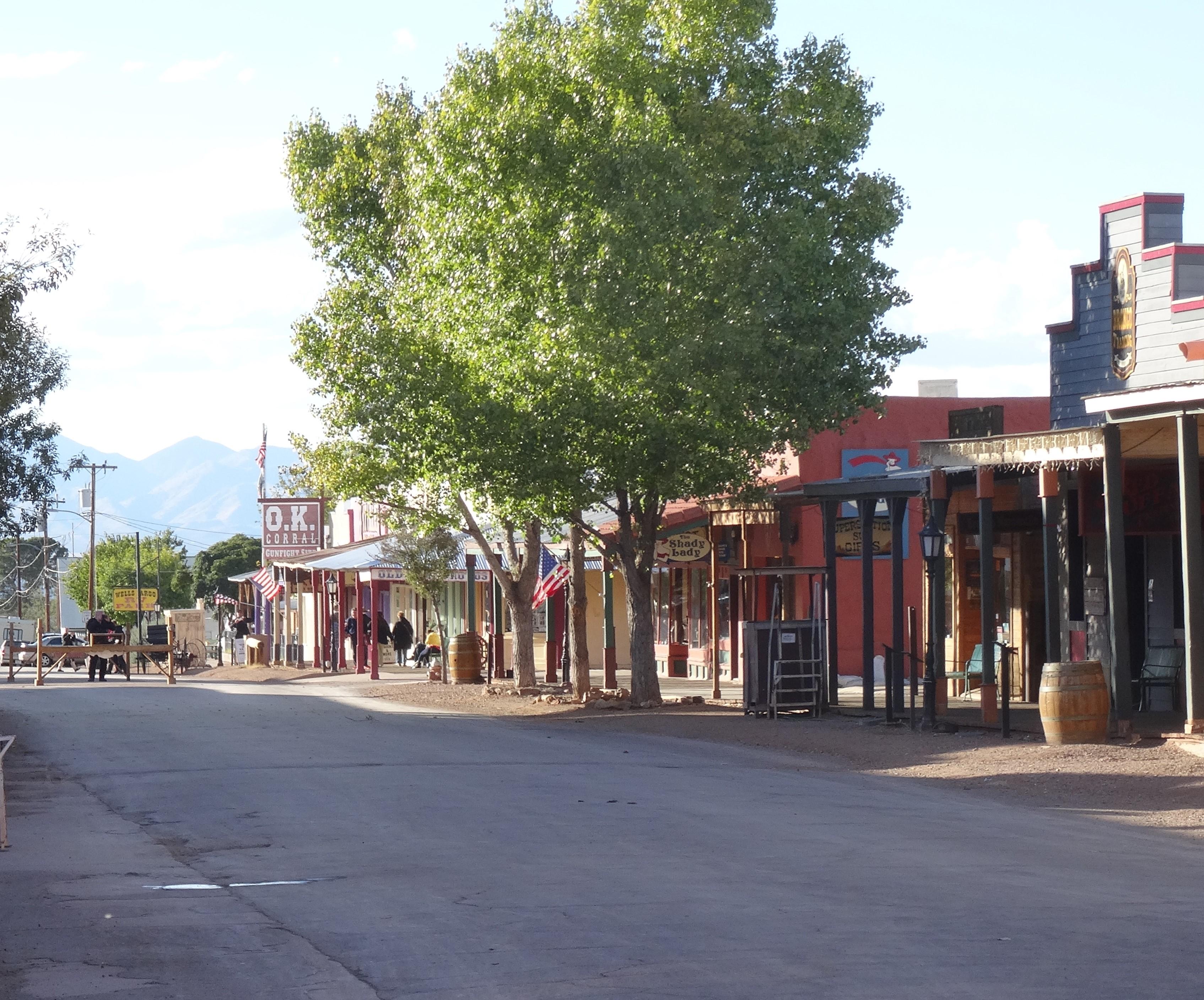 Tombstone, AZ 2