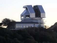 WIYN Telescope (Wisconsin, Indiana, Yale, NOAO)